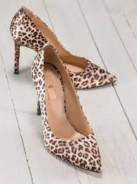 Leopar Stiletto