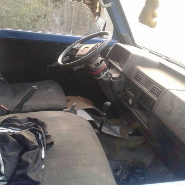Mazda nin padişah i