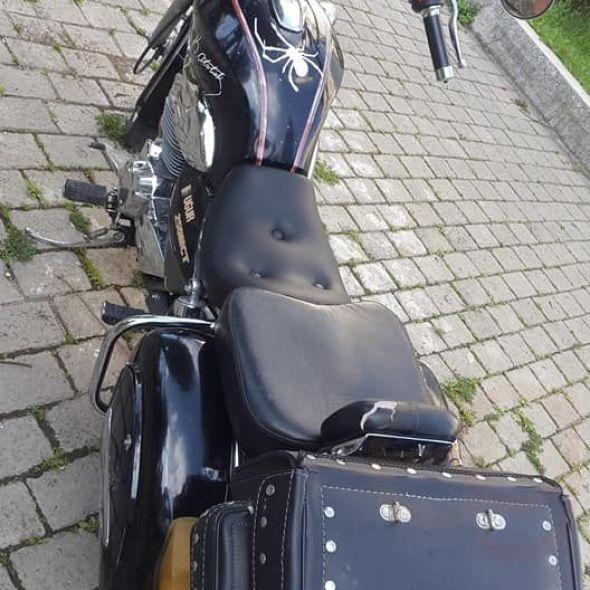 MTC MONDIAL MOTORCYCLE