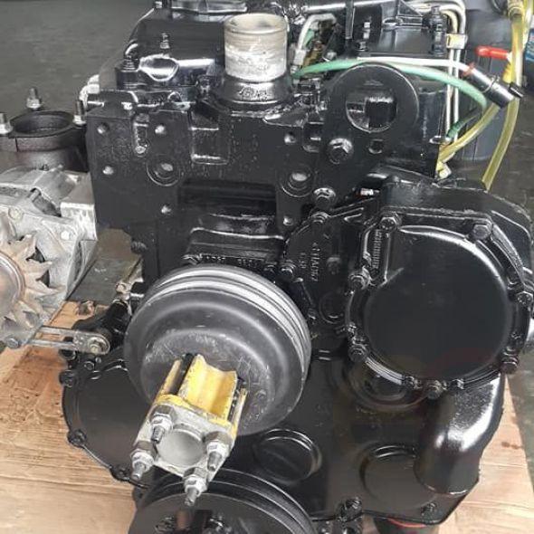Perkins RG MOTOR