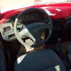 ACİL SATILIK Kia sepya 1994 model GTX 1.5 doç motor bir parça değişen bel altı boya vardır