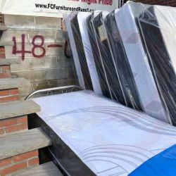 Best Mattress clearance !! All sizes available