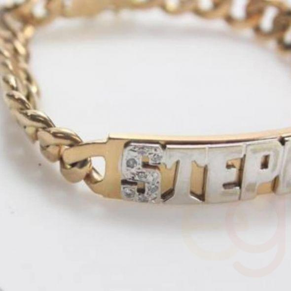 14k Gold (Real Gold)