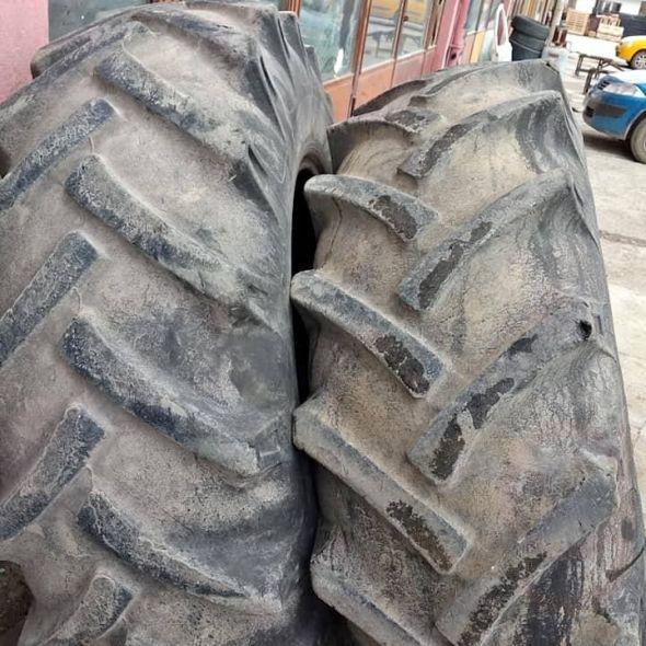 16.9/14.30 traktör lastiği