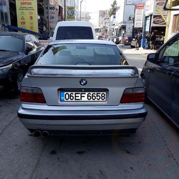 1992 BMW 3.25 İ  SIFIR MOTOR