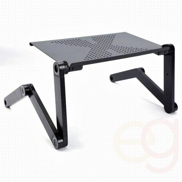 360 adjustable foldable laptop stand