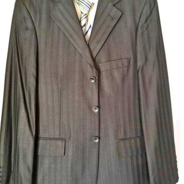 48 body suit+shirt+tie