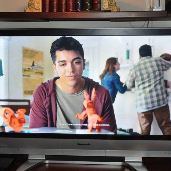 """50"""" Panasonic Plasma TV"""