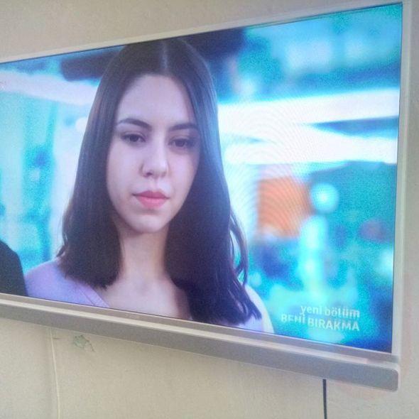 Arçelik 108 ekran fullhd smart tv internetli