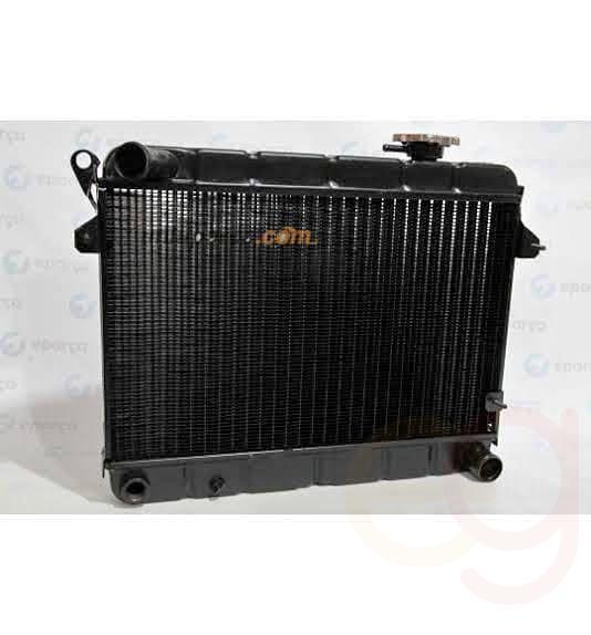 3 sequential Copper Center radiator very clean Kastamonu