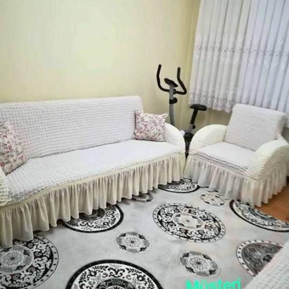 Burumcuk Koltuk Takimi Ortusu In Household Appliances