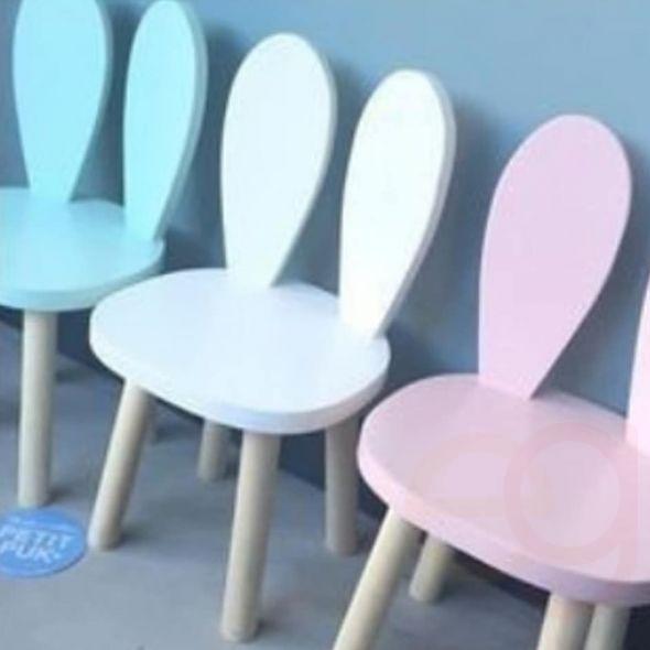 cocuk odaları icin masa sandalyeler