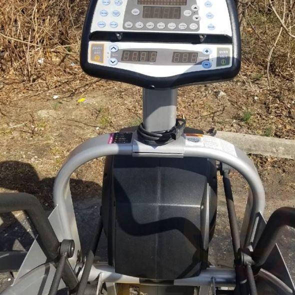 Cybex Total Body Arc Trainer