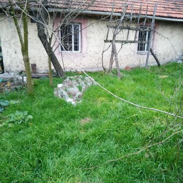 Home and garden betonerma