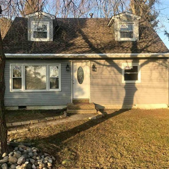 House for Rent- Mullica Twp.