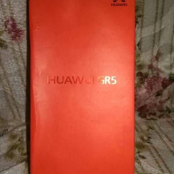 Huwai gr5