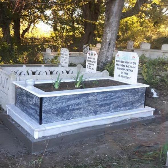Mermer mezar isleri sinop