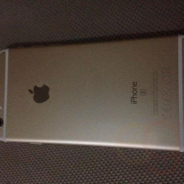 Çok temiz iPhone 6s