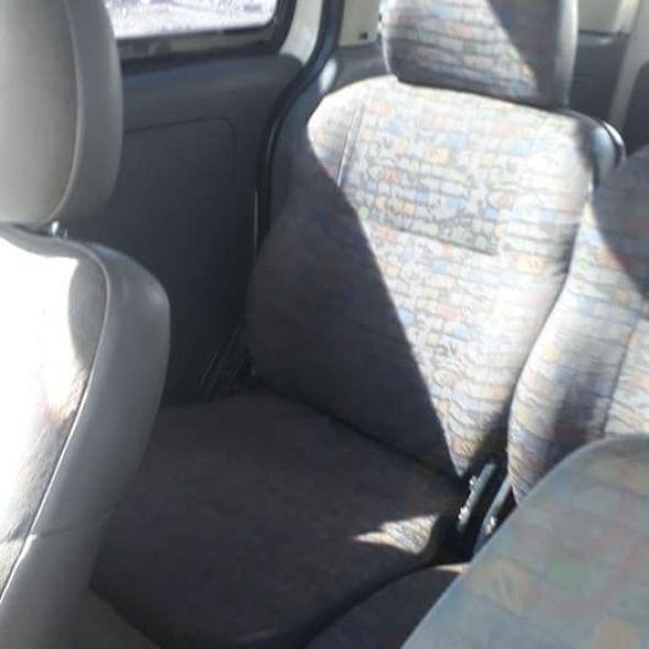 Opel combo 2003 model