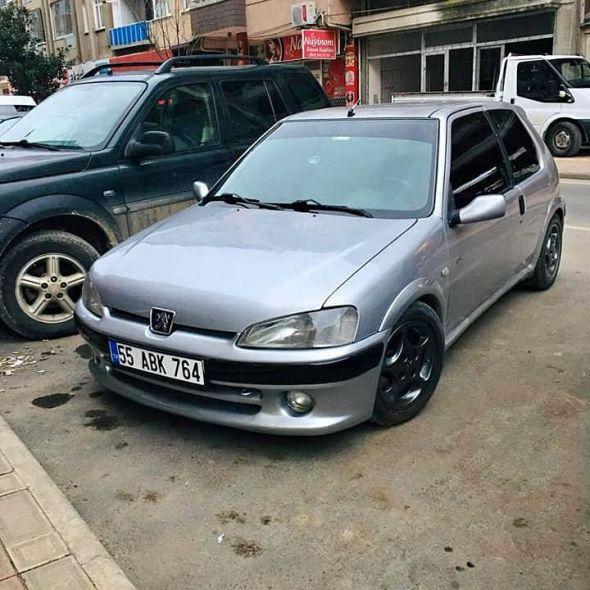Peugeot Quiksilver