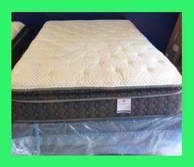 Queen and King Mattresses 50 to 80% off