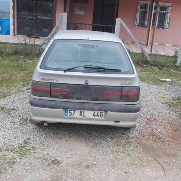 Renault 19 1.6 ie Alize