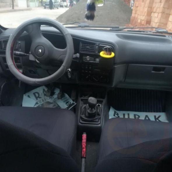 Renault19 Eropa