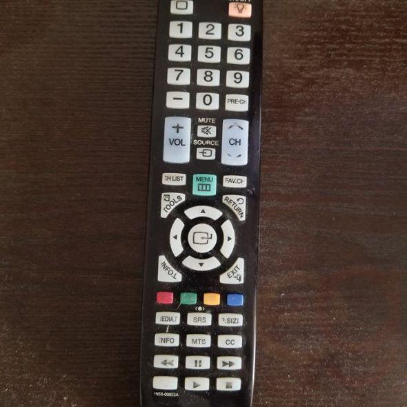 Samsung 40 inch HDTV Model LN40B630