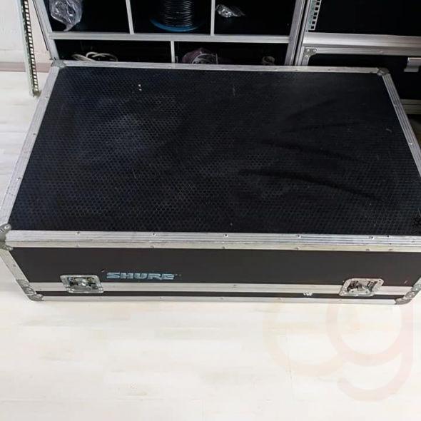 Satılık soundcraft GB 4 24 kanal mikser
