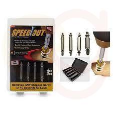 Speed Out Damaged Screw Remover-Free Shipping