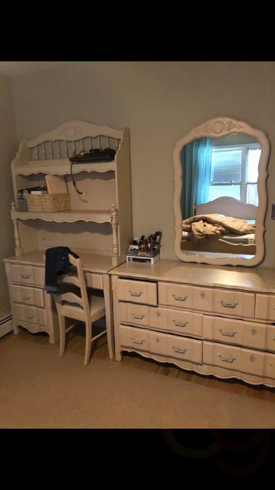 Stanley Full size bedroom set