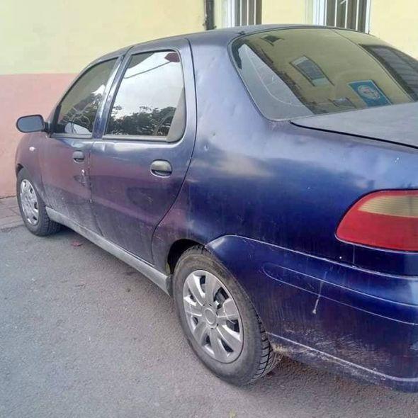 taksi cikmasi albea 2004