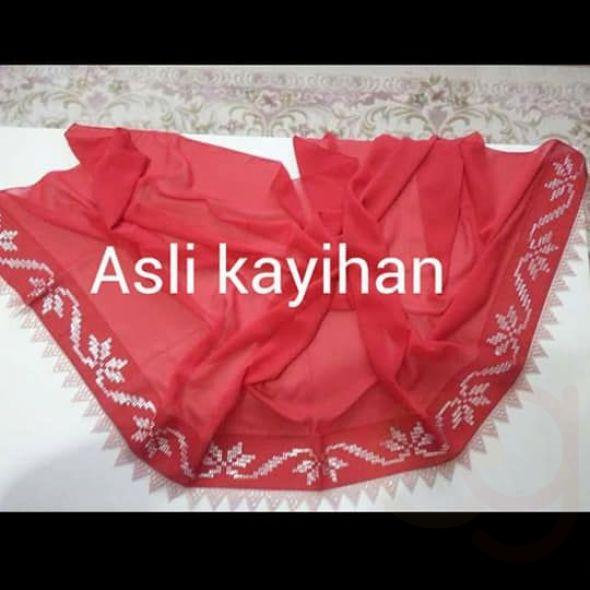 Mevlut cloths Telkirma order is taken