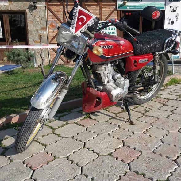 TEMIZ MOTOR MONDIAL