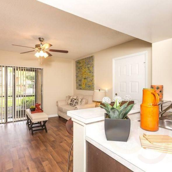 1 bed 1 bath Apartment for rent