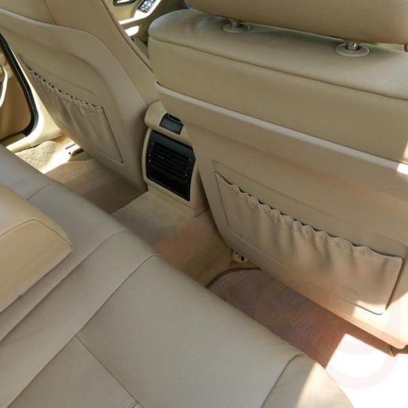 2002 BMW 5 Series 530i Sedan 4D