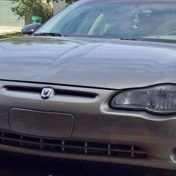 2002 Chevrolet Monte Carlo · LS Coupe 2D