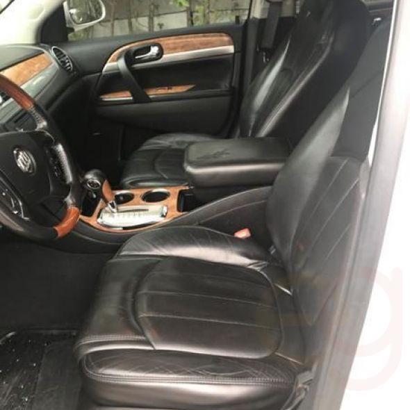 2009 Buick Enclave CXL Sport Utility 4D