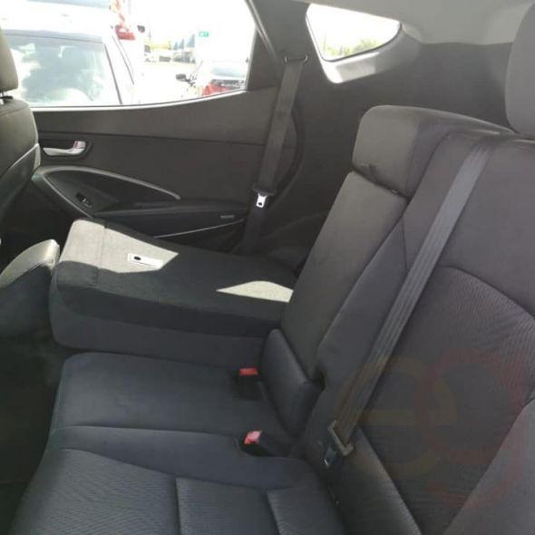 2013 Hyundai Santa Fe Sport · 2.0T Sport Utility 4D