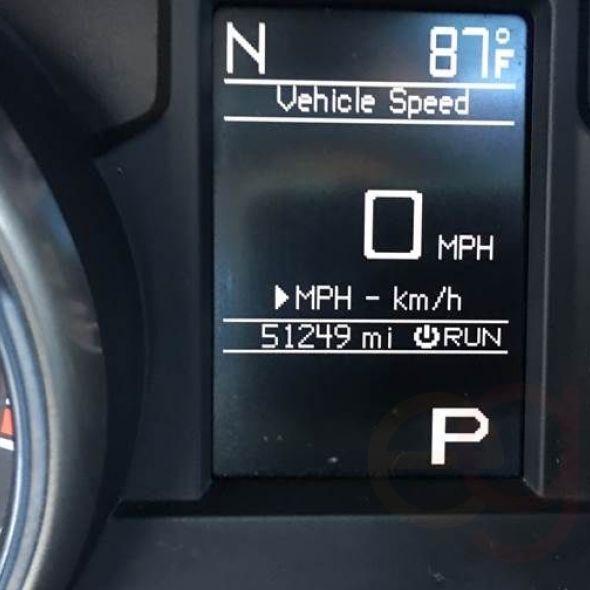 2013 Jeep Grand Cherokee Laredo sport utility 4D