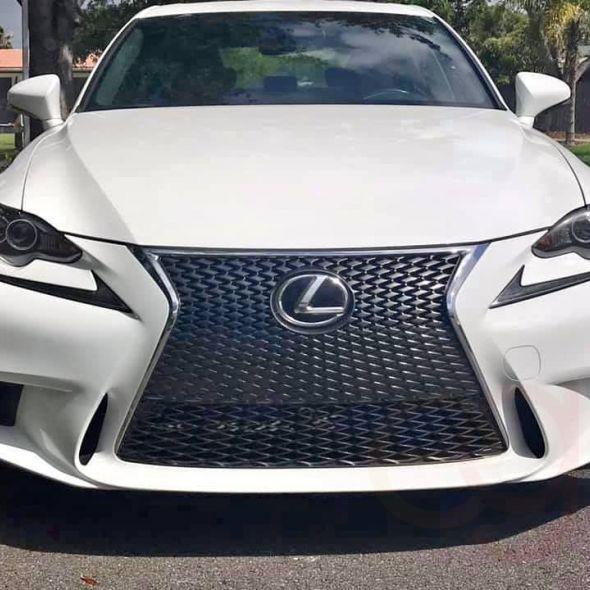 2015 Lexus business · business 250 sedan 4D