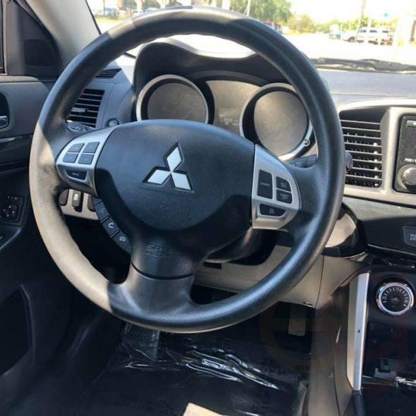 2016 Mitsubishi Lancer ES Sedan 4D