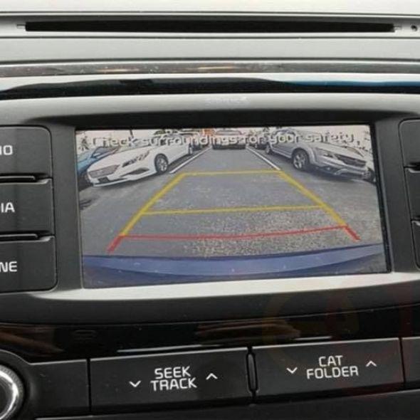 2017 Kia Forte · LX Sedan 4D