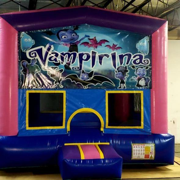 Bounce house free delivery