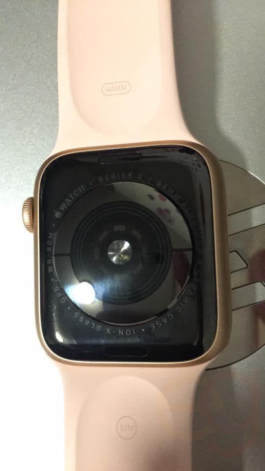 Gen 4 Iwatch