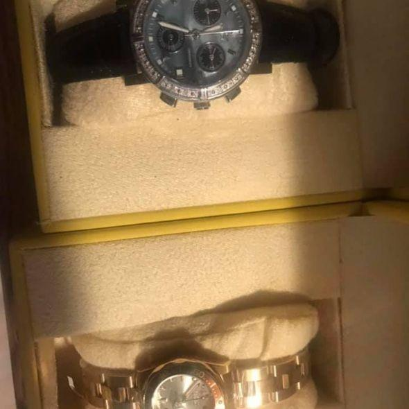 Invicta wristwatches ladies brand new 85 each