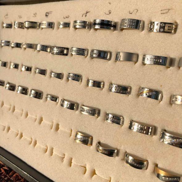 n's Rings