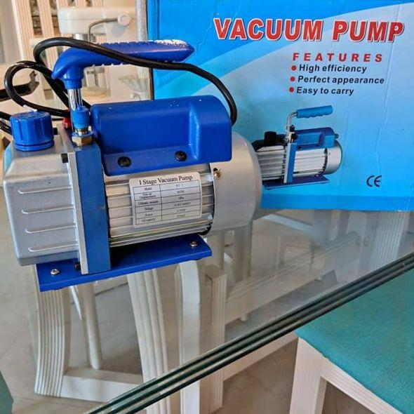 Vacuum Pump for Auto a/c