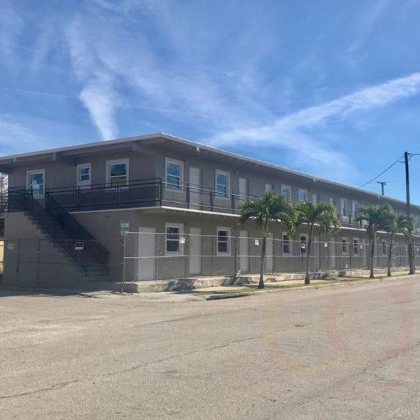 Wholesale Multi-Family Apartment Building in West Palm Beach, FL