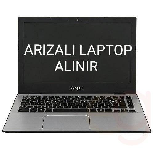 ARIZALI LAPTOP ALINIR